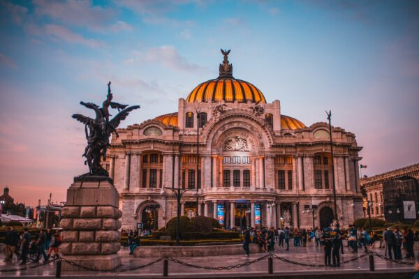 Top 11 Things to Do in Mexico City