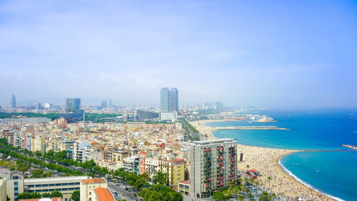 Top 11 Things to Do in Barcelona, Spain